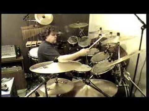 John Rutsey A little tribute to John Rutsey YouTube