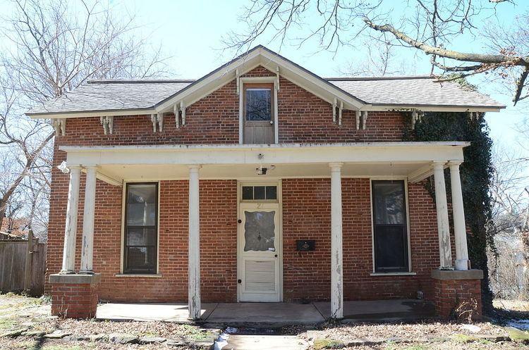 John S. Vest House