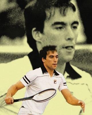 John Sadri Famous Tennis Player John Sadri The Tennis Freaks