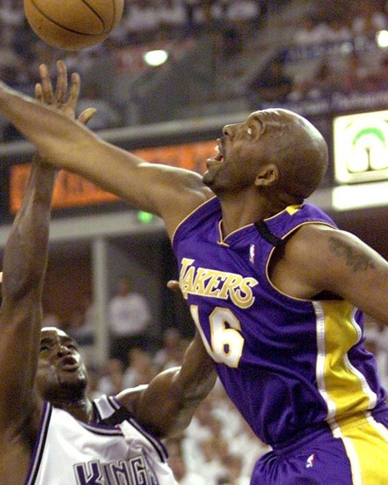 John Salley John Salley All Things Lakers Los Angeles Times