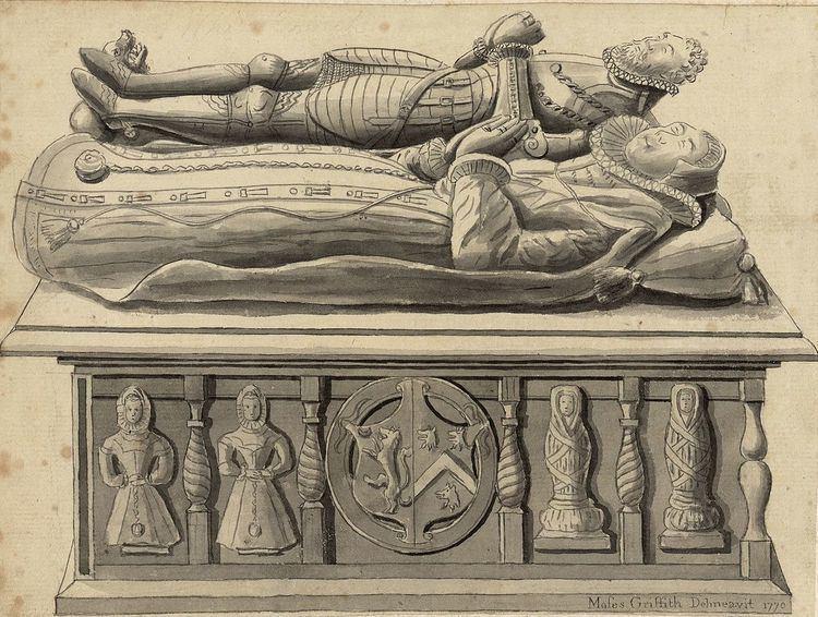 John Salusbury (died 1578)