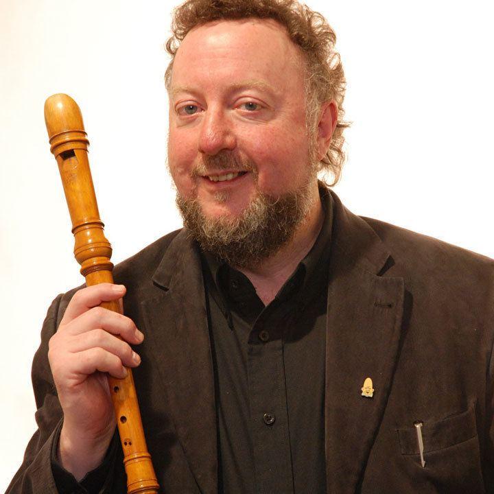 John Sampson (musician) John Sampson Niddfest