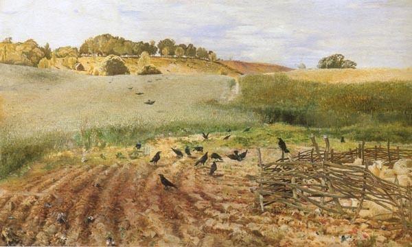 John Samuel Raven