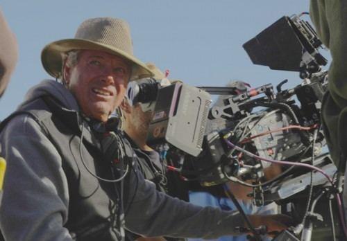 John Seale DP John Seale on capturing 39Mad Max Fury Road