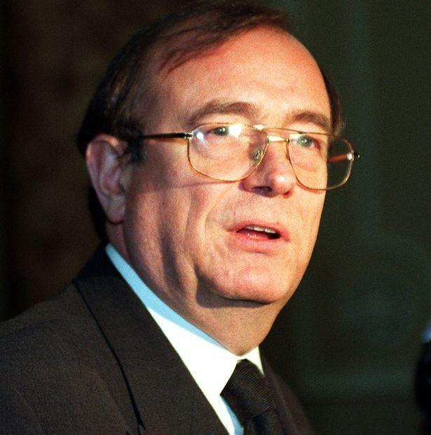 John Sewel, Baron Sewel Baron John Sewel Disgraced peer savaged David Cameron and