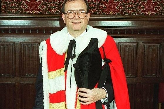 John Sewel, Baron Sewel Labour peer Lord Sewel 39filmed snorting cocaine with two