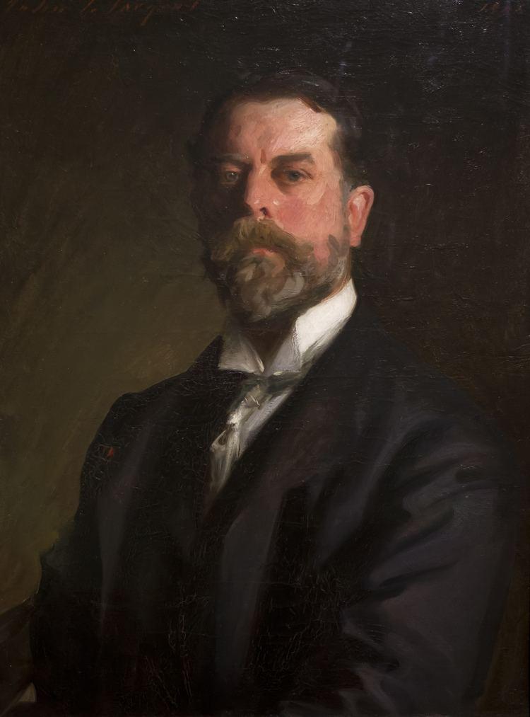 John Singer Sargent httpsuploadwikimediaorgwikipediacommonsbb