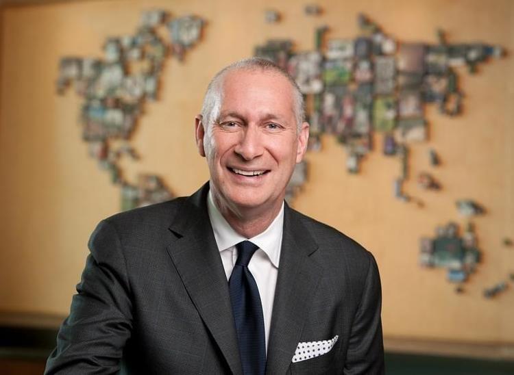 John Skipper John Skipper The V Foundation for Cancer Research