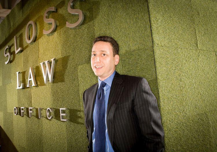 John Sloss John Sloss Entertainment Lawyer Manhattan NY David
