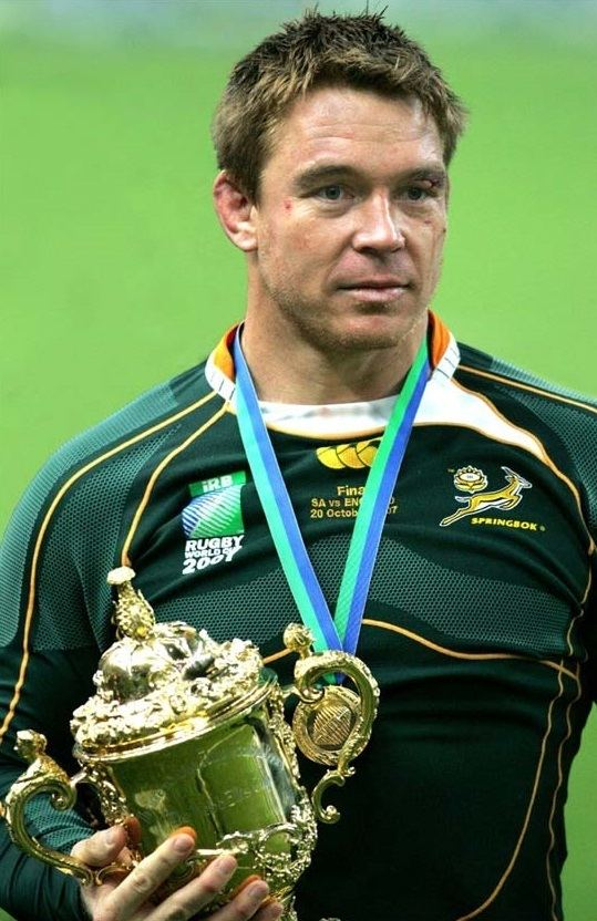 John Smit John Smit announced as new CEO of The Sharks 15coza