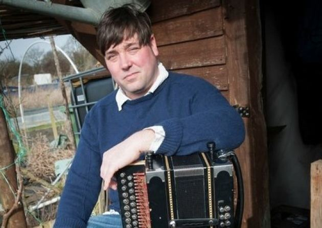 John Spiers ExBellowhead musician John Spiers to answer horticultural questions