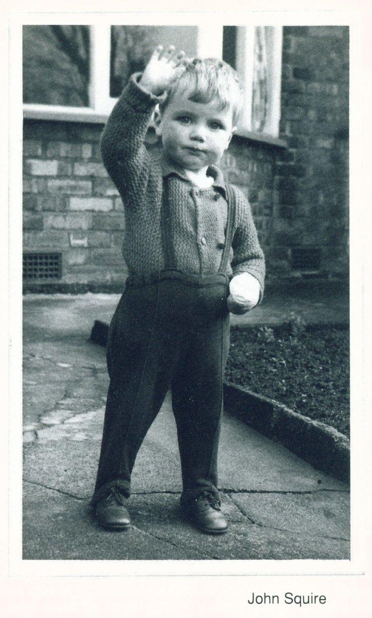 John Squire Happy 52nd Birthday Jonathan Thomas Squire Nov 241962 The Stone