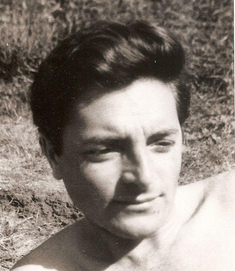 John Stevenson (writer)