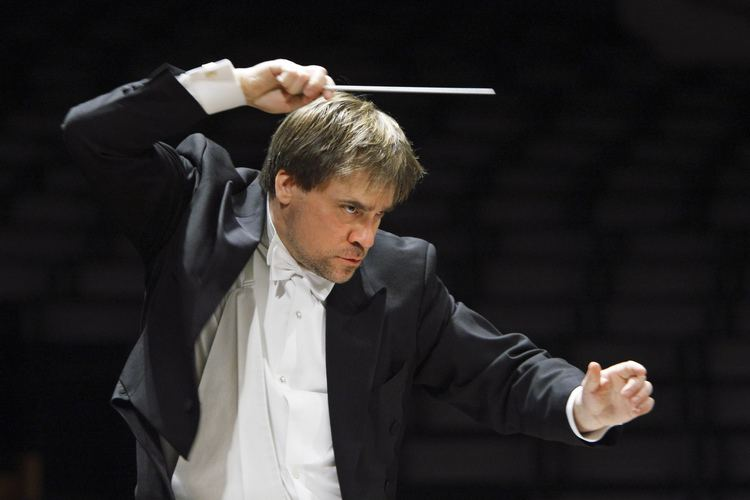 John Storgards John Storgrds talks about his new Sibelius symphony cycle