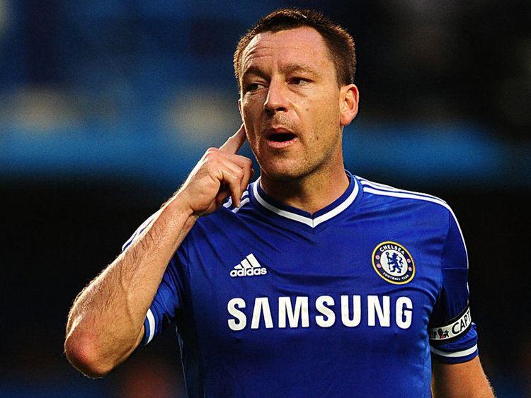 John Terry John Terry Chelsea Player Profile Sky Sports Football
