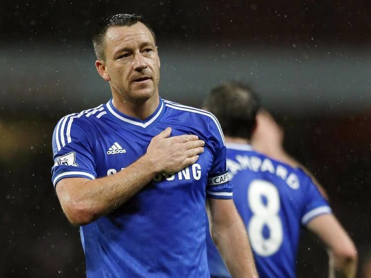 John Terry MLS is not for mequot insists John Terry who is eager to