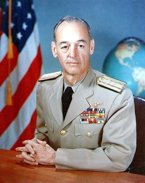 John Thach MaritimeQuest Admiral John Smith Thach USN 19051981