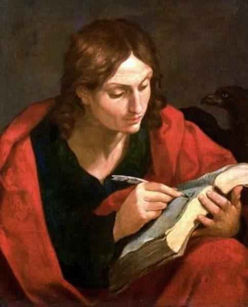 John the Apostle St John the Apostle amp Evangelist Totus2us