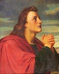 John the Apostle John the Apostle CreationWiki the encyclopedia of