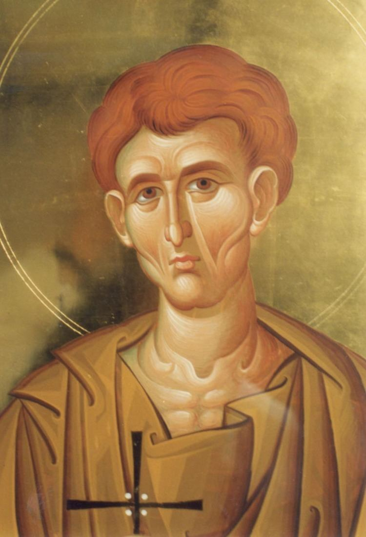 John the Russian Full of Grace and Truth Three moving miracles of St John