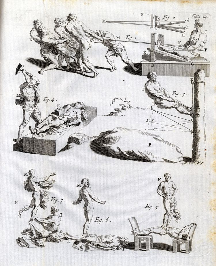 John Theophilus Desaguliers John Theophilus Desaguliers Museum of the History of
