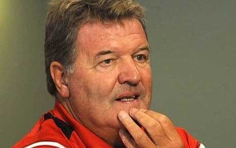 John Toshack John Toshack must quit as manager says former Wales