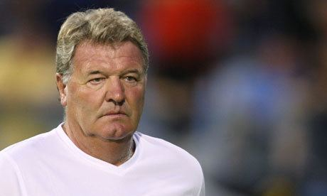 John Toshack John Toshack resigns as Wales manager Football The