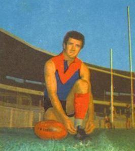 John Townsend (footballer) Australian Football John Townsend Player Bio
