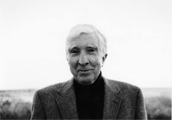 John Updike John Updike Biography National Endowment for the Humanities