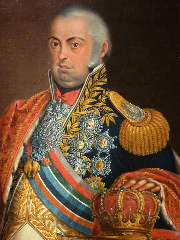 John VI of Portugal httpsuploadwikimediaorgwikipediacommonsee
