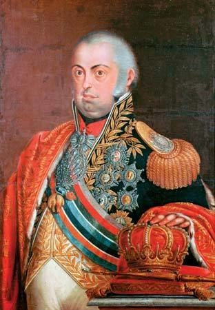 John VI of Portugal John VI king of Portugal Britannicacom