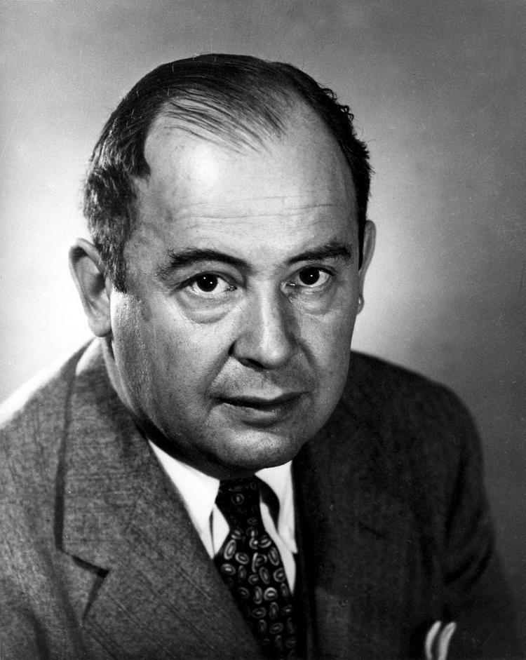 John von Neumann JOHN VON NEUMANN FREE Wallpapers amp Background images