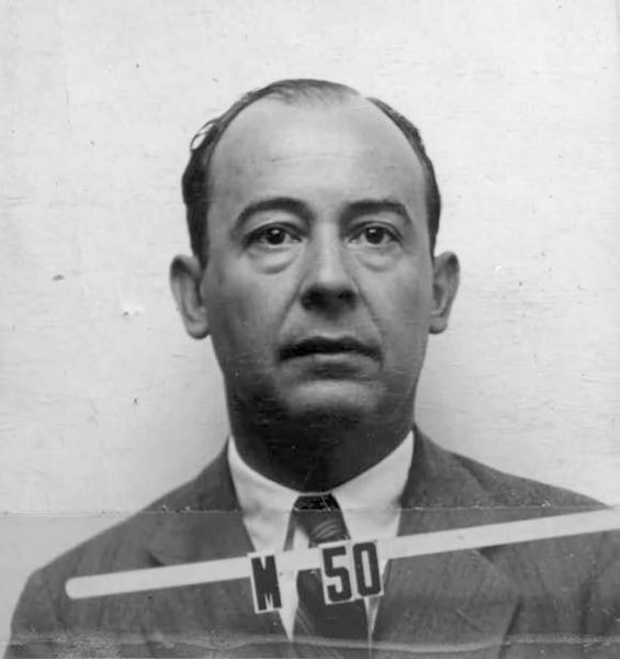 John von Neumann John von Neumann Wikipedia the free encyclopedia