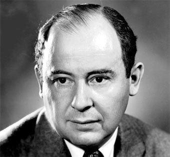 John von Neumann Biografia de John von Neumann