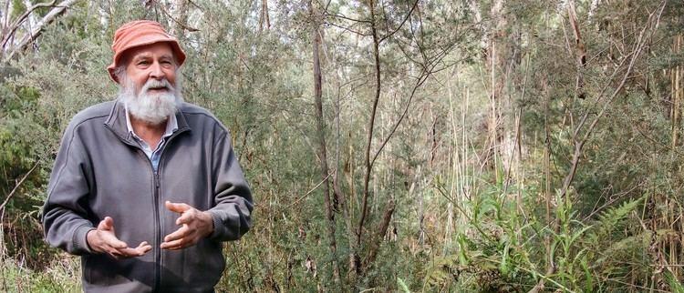 John Wamsley The Planthunter Dr John Wamsley The Bush Gardener