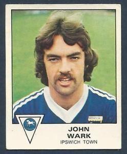 John Wark PANINI FOOTBALL 80 166IPSWICH TOWN SCOTLANDJOHN WARK eBay