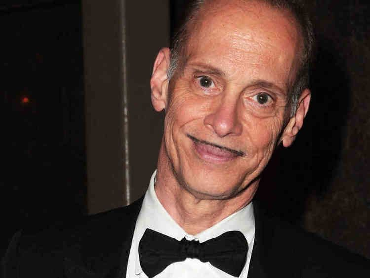 John Waters Quote of the Day John Waters on Depressing Films