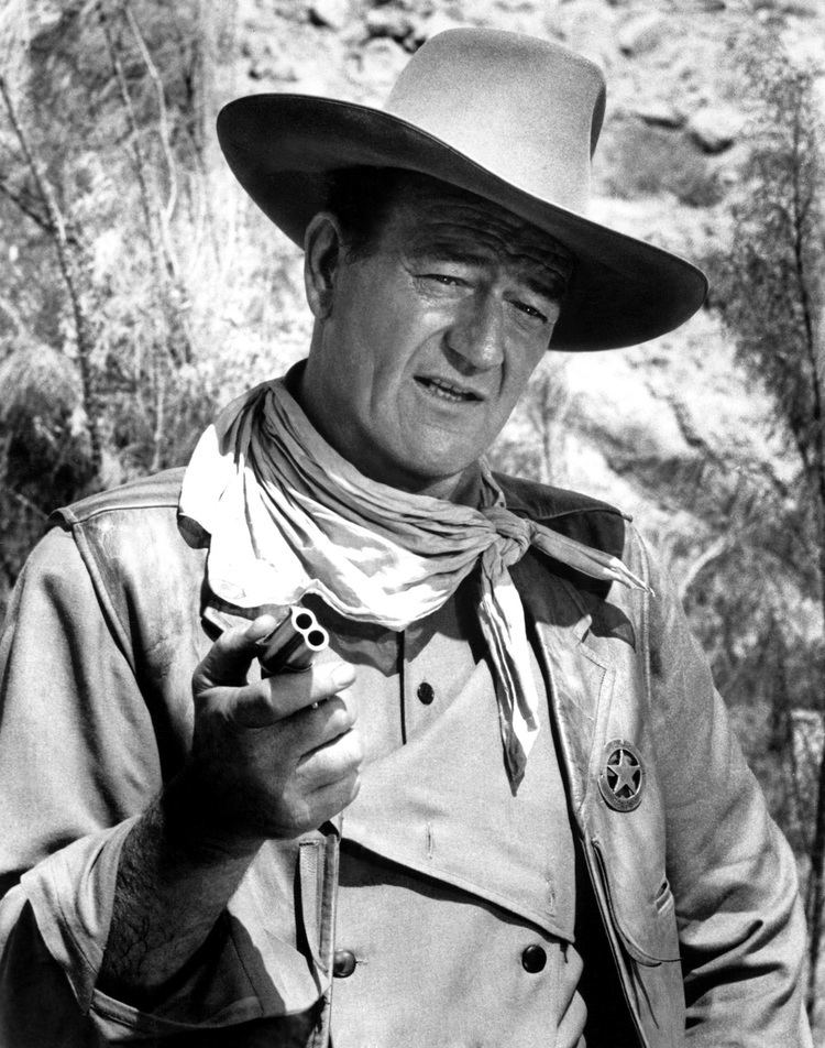 John Wayne John WayneAnnex
