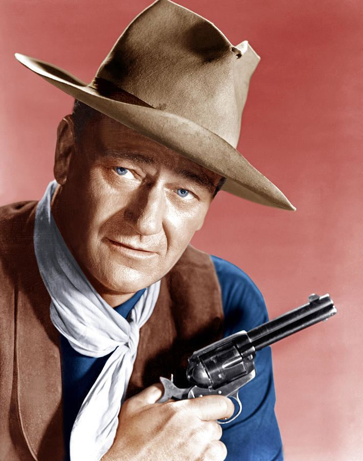 John Wayne Why John Wayne Endures to this Day Best Movies by Farr