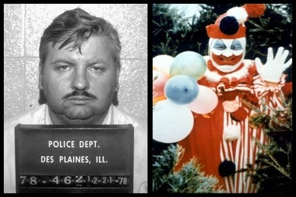 John Wayne Gacy - Alchetron, The Free Social Encyclopedia