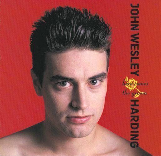 John Wesley Harding (singer) Wesley Stace John Wesley Harding