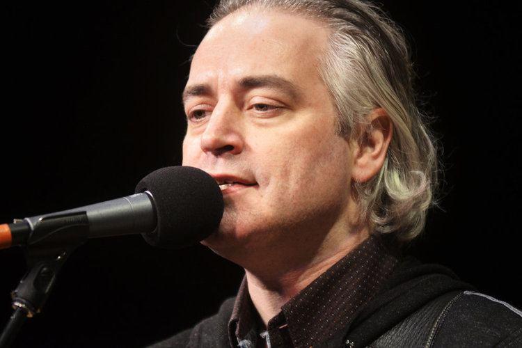 John Wesley Harding (singer) Wesley Stace On Mountain Stage NPR