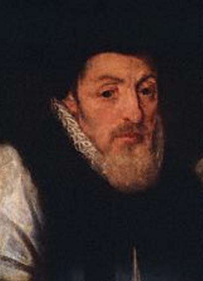 John Whitgift John WHITGIFT Archbishop of Canterbury