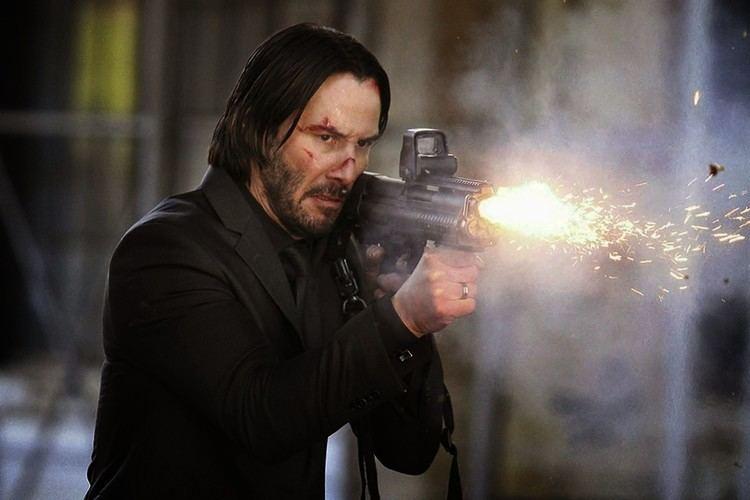 John Wick John Wick 2 Synopsis Reveals Keanu Reeves Sequel Details Collider