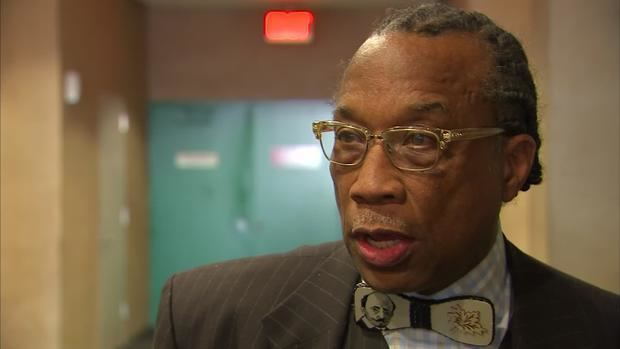 John Wiley Price Trial for Dallas County Commissioner John Wiley Price Begins Tuesday