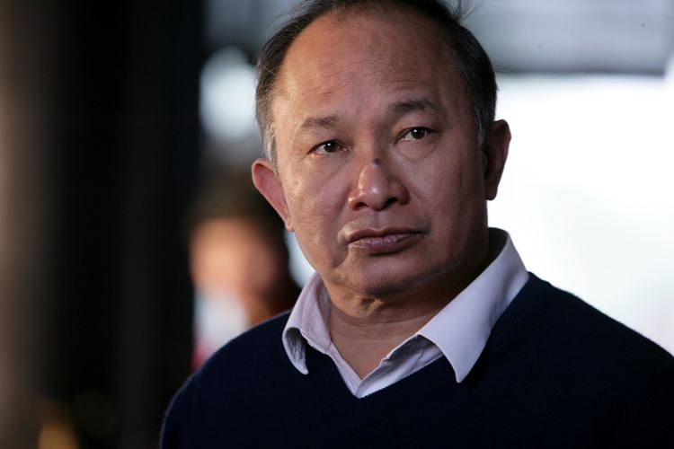 John Woo John Woo Biography John Woo39s Famous Quotes QuotationOf