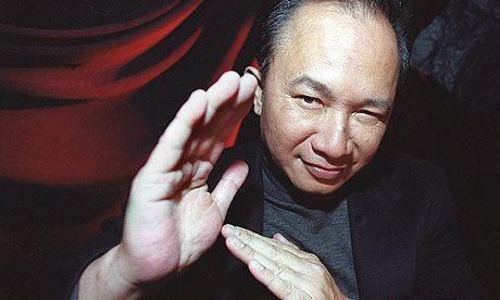 John Woo The view John Woo39s departure from Hollywood is a loss to