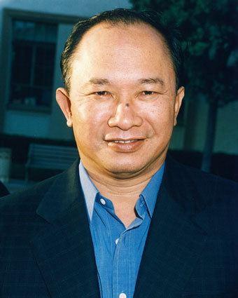 John Woo John Woo Creator TV Tropes