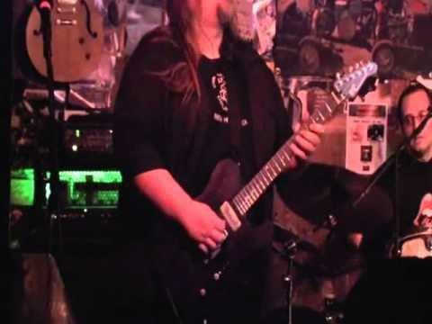 John Ziegler (guitarist) John Ziegler w Monday Night Jam The Baked Potato Allman Bros WR