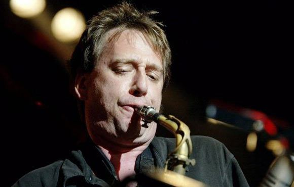 John Zorn John Zorn Composer Biography Facts and Music Compositions